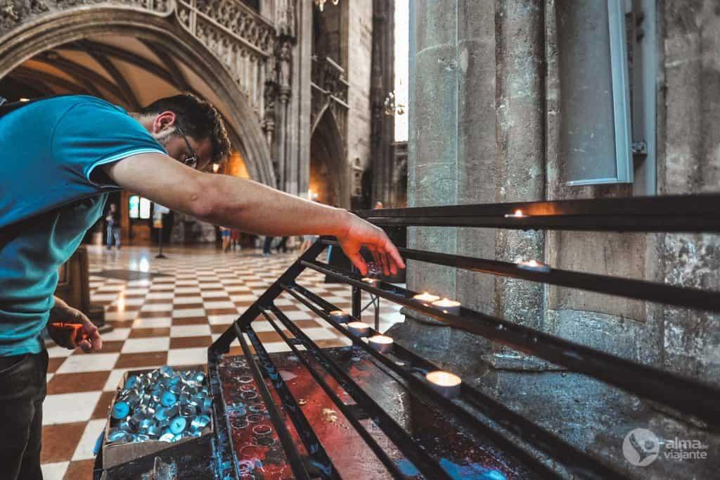 Šv. Stepono katedra, Viena
