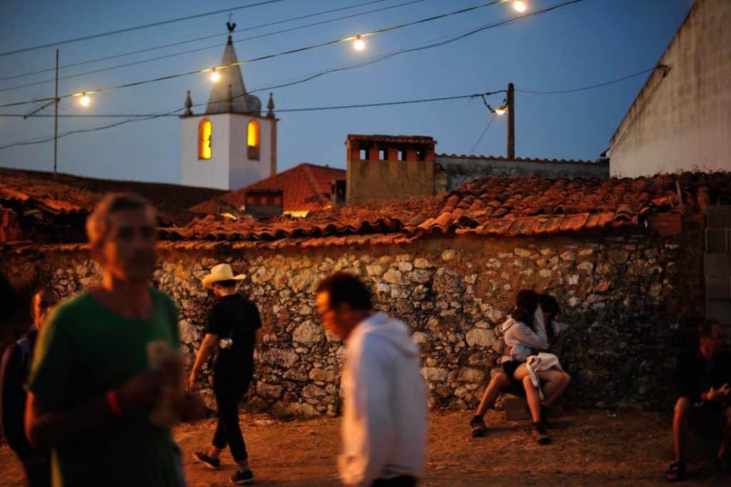 Festival Bons Sons, aldeia de Cem Soldos