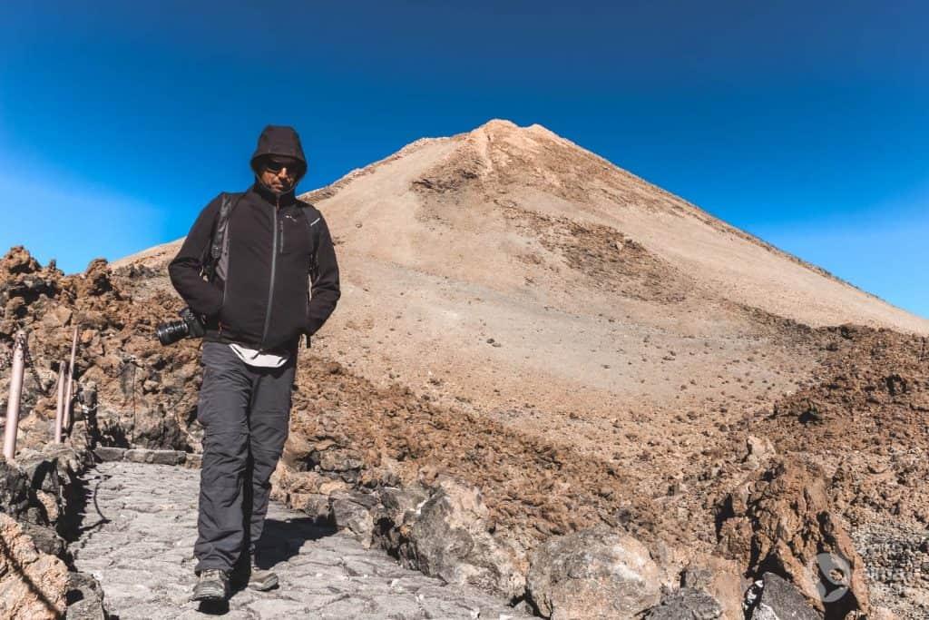 Trekking de Tenerife