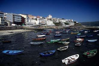 Fisterra, Galiza