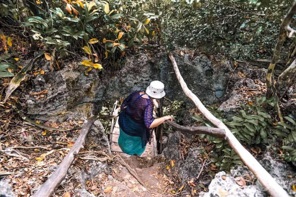 Kuza Cave