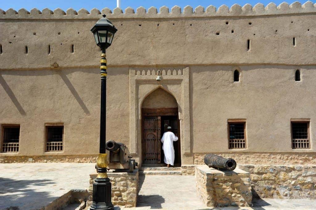 Forte de Quryat