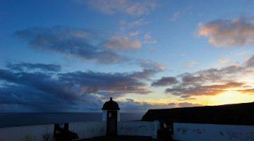 Um cheirinho da Ilha de Santa Maria (um roteiro de 72 horas)