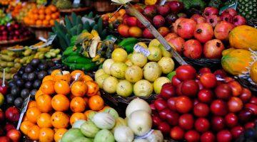 Mercado dos Lavradores, o mercado dos turistas no Funchal