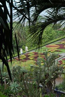 Jardim Botânico do Funchal