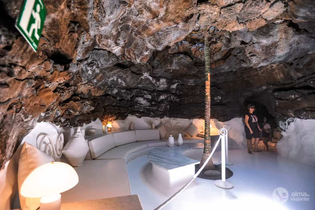 What to do in Lanzarote: visit the César Manrique Foundation