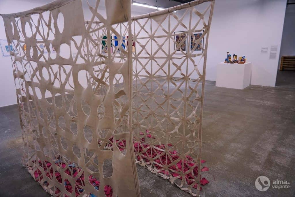 Galeria de arte Athr, Jeddah