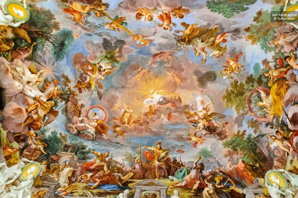 Galerija Borghese, Rim