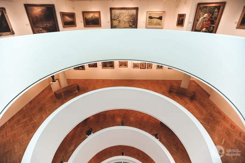 Galerija Nedbalka Bratislava