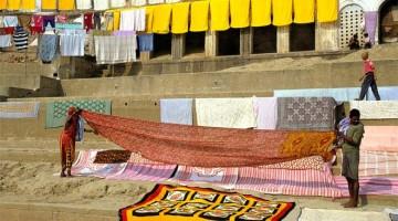 Varanasi, a cidade de luz