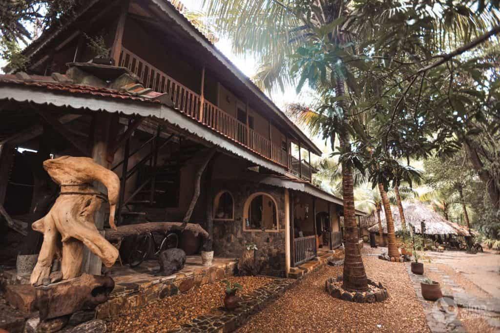 Melhores hotéis de Kataragama: Gem River Edge