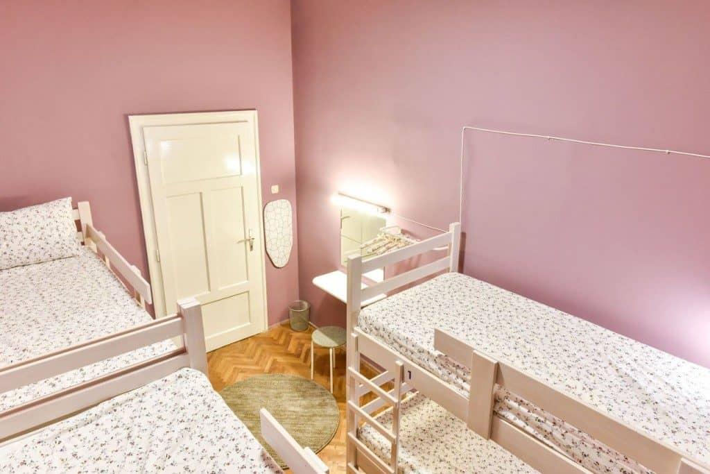 Melhor hostel de Skopje: Get Inn