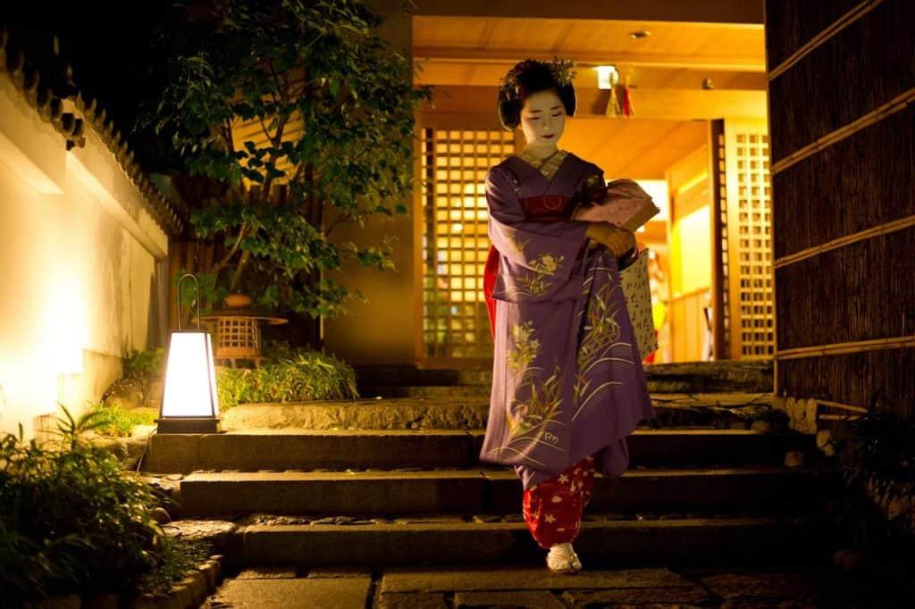 Melhor ryokan de Kyoto: Gion Hatanaka