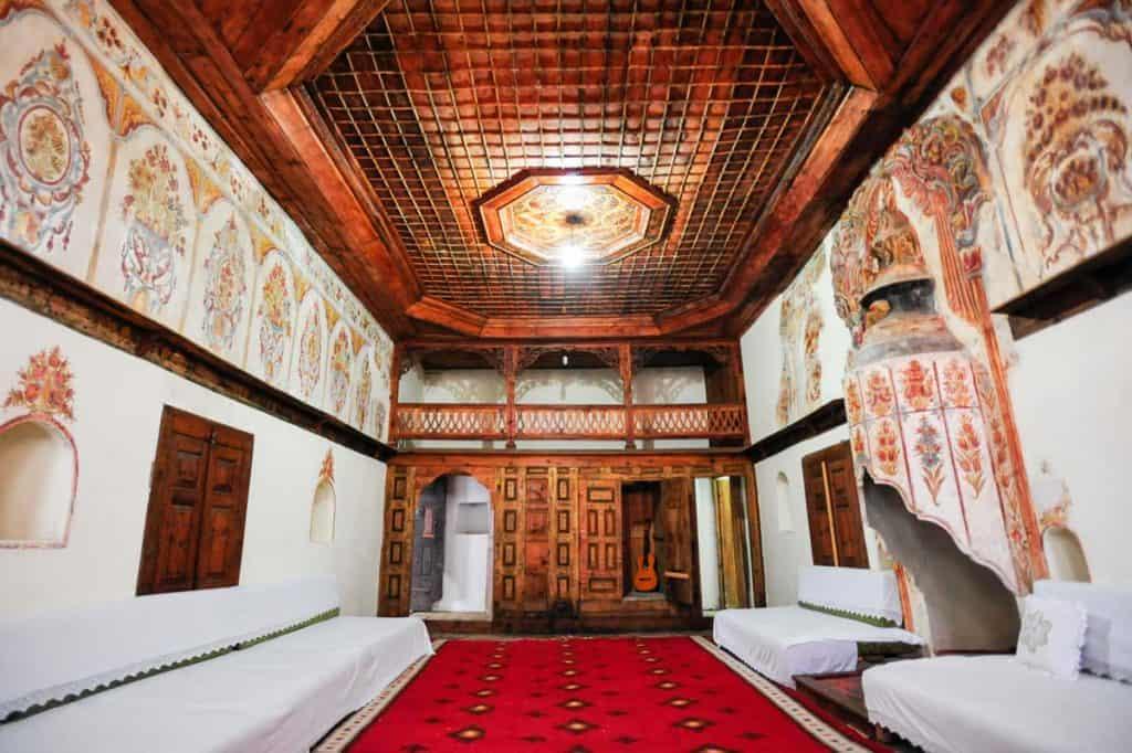 Casa Zekate, Gjirokaster