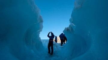 Glaciares Fox e Franz Josef, Nova Zelândia: um mini-ensaio fotográfico
