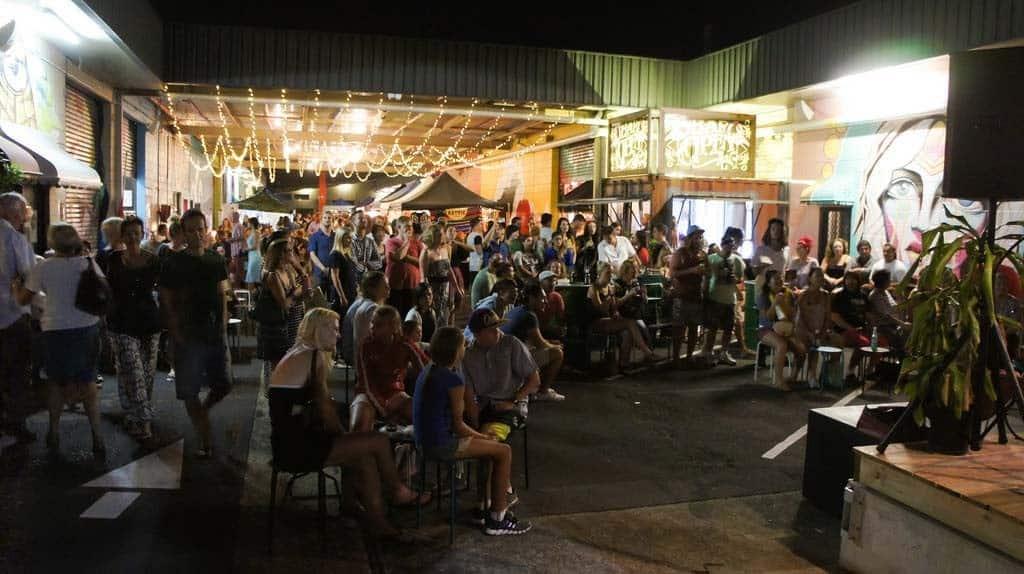 Ferðalög Gold Coast: Miami Marketta