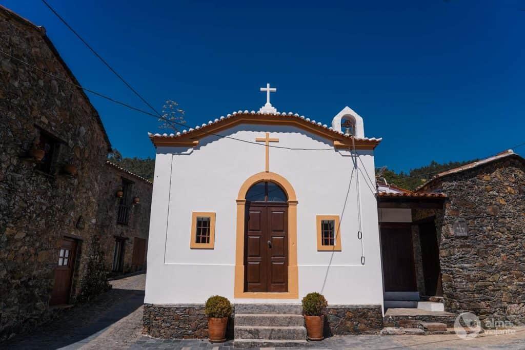Igreja de Gondramaz, Lousã