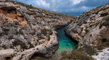 Wied il-Għasri Gozo