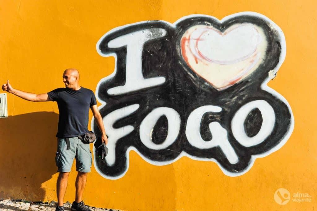 I love Fogo