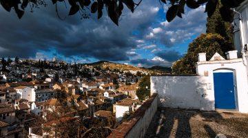 Um regresso à inspiradora Granada (o que fazer)