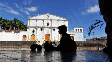 Historisch centrum van Granada, Nicaragua