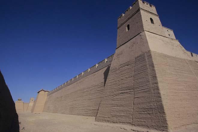 Grande muralha da china a serpente de pedra china for A muralha da china vista da lua