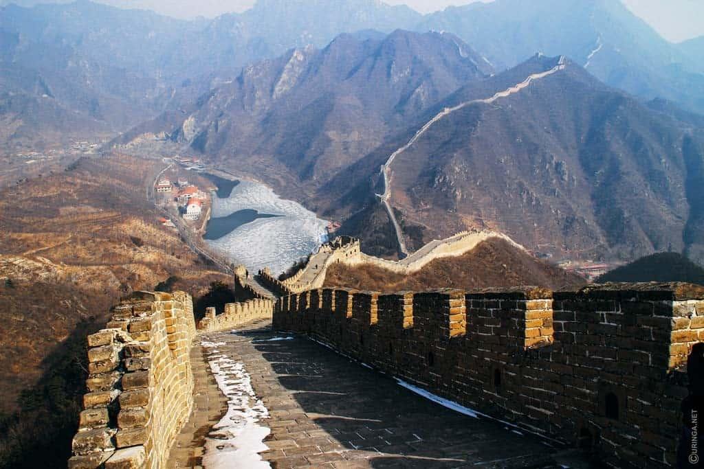 Grande Muralha da Čína