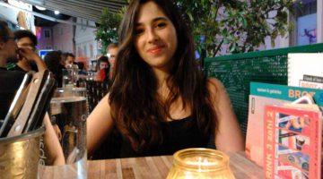 Graz por quem lá vive: Mariana Batista