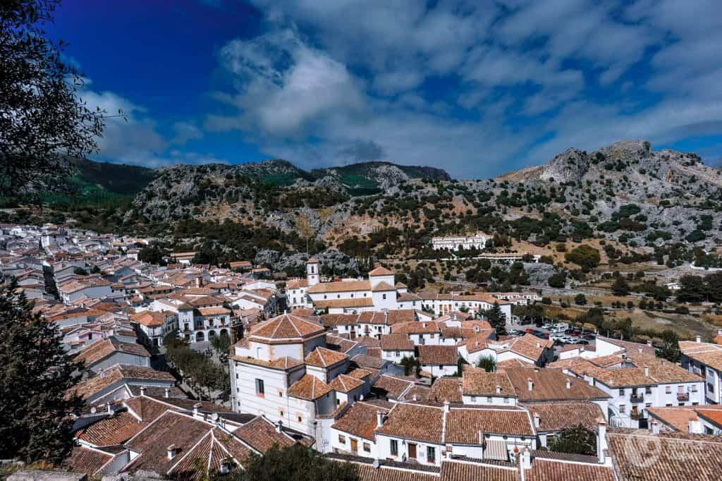 Aldeias brancas da Andaluzia: Grazalema