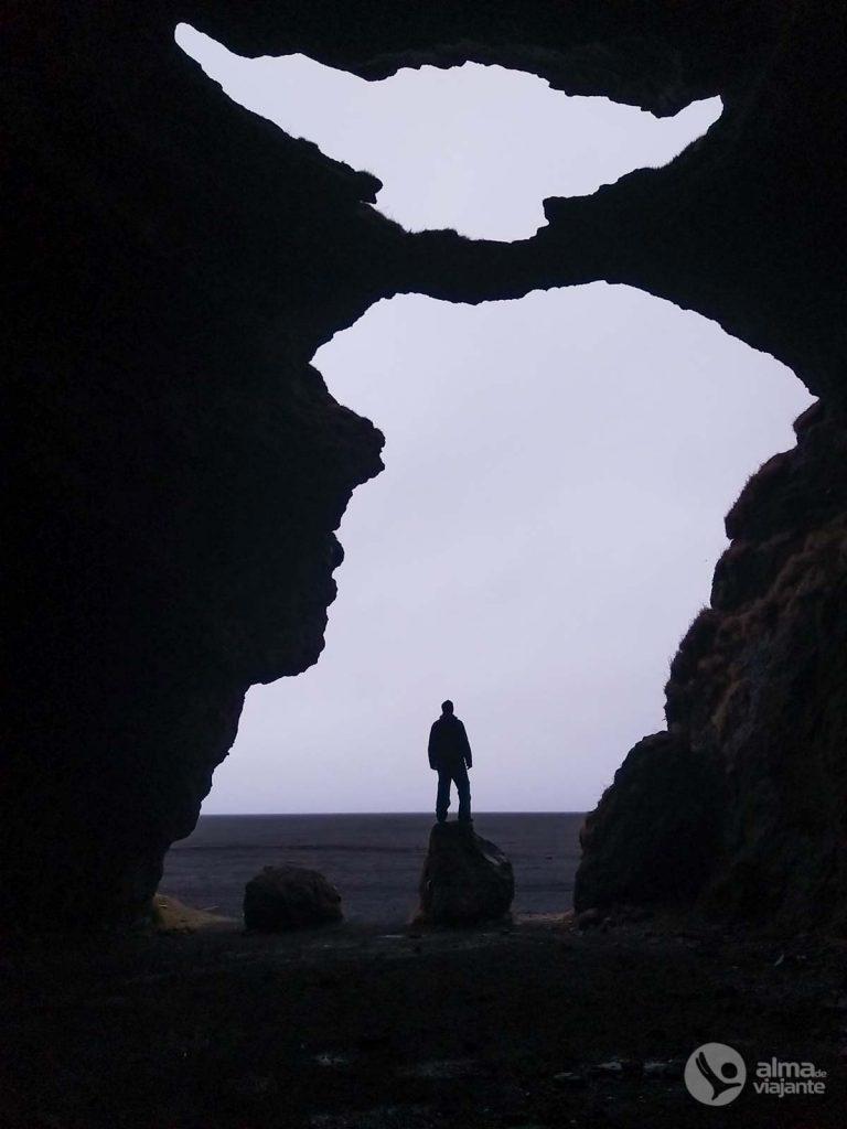 Grotto Yoda, Hjorleifshofdi