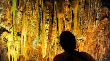 Grutas de Mira de Aire, uma viagem às profundezas da serra