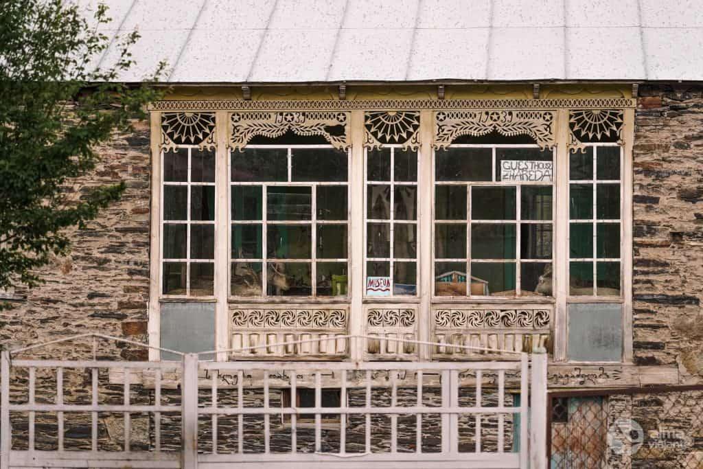 Guesthouse Ushguli