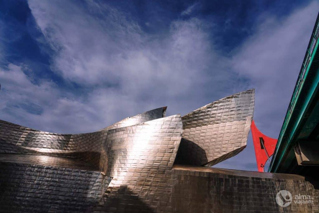 Guggenheim de Bilbau