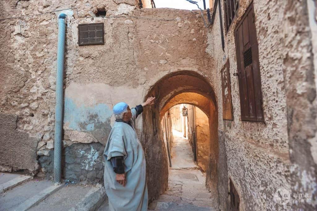 Beni Isguen, Ghardaia