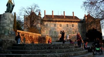 O que fazer em Guimarães, as dicas da Carla Mota