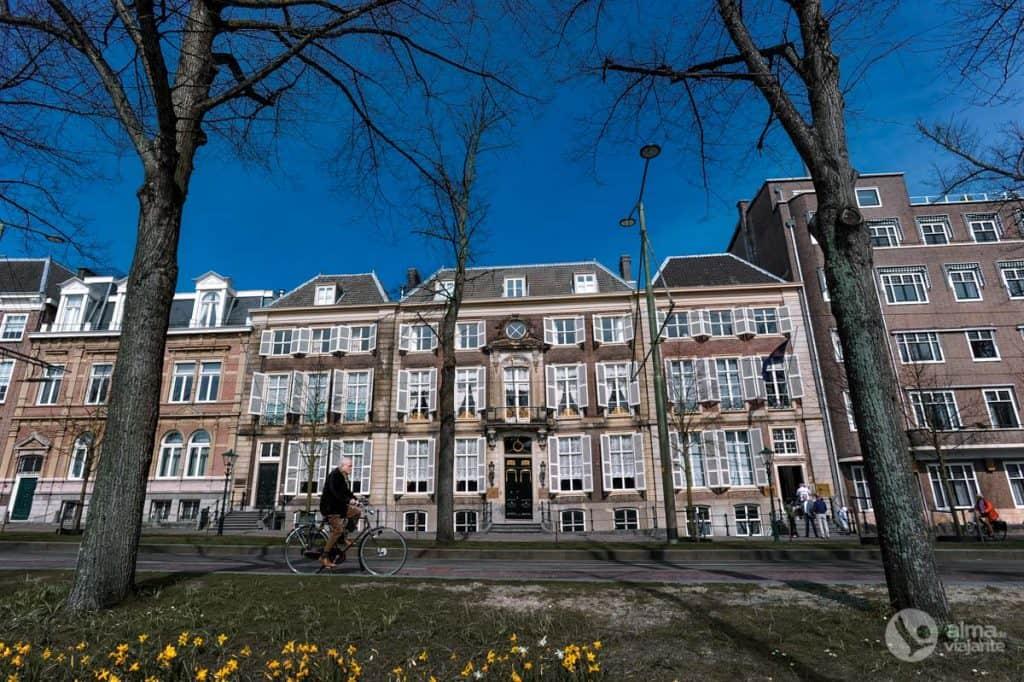 O que fazer em Haia, Holanda