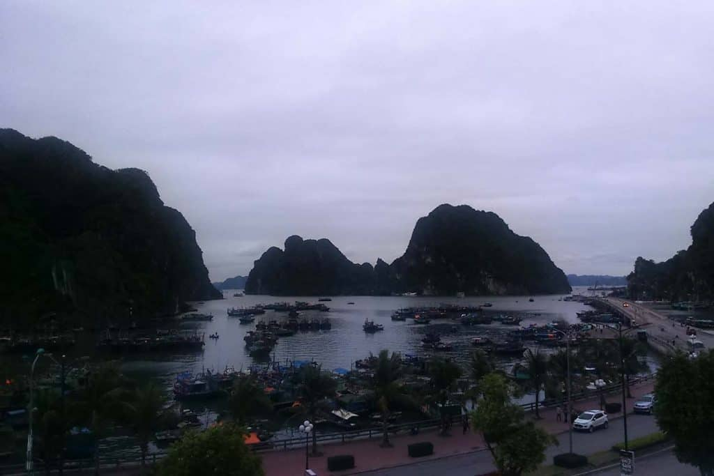 Halong Vietname