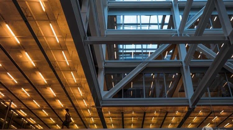 O que fazer em Roterdão: Halvemaanpassage