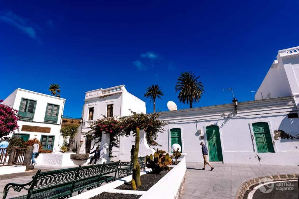 Onde ficar em Lanzarote: Haria