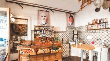 维也纳的便宜餐厅:Hase und Igel