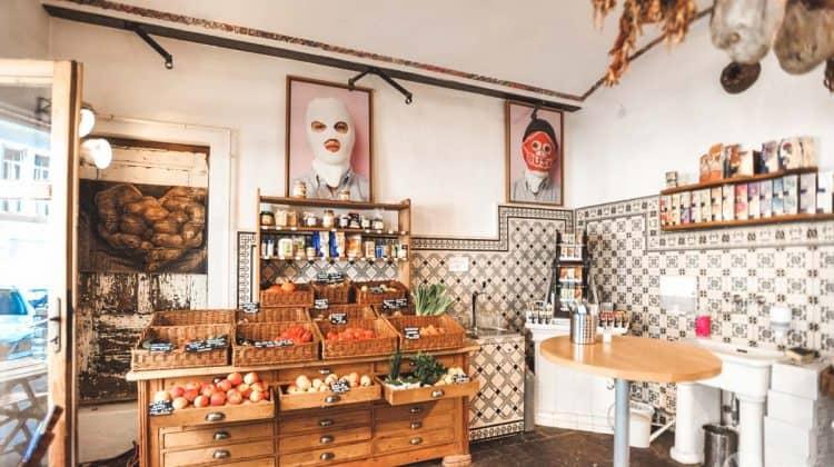 Restaurantes baratos em Viena: Hase und Igel