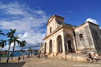 Centro histórico de Trinidad, Património Mundial UNESCO, Cuba
