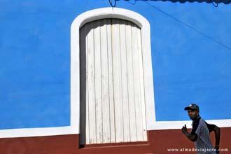 Rua de Trinidad
