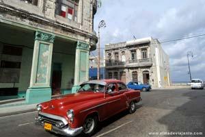 Havana er decadent og falleg borg á sama tíma
