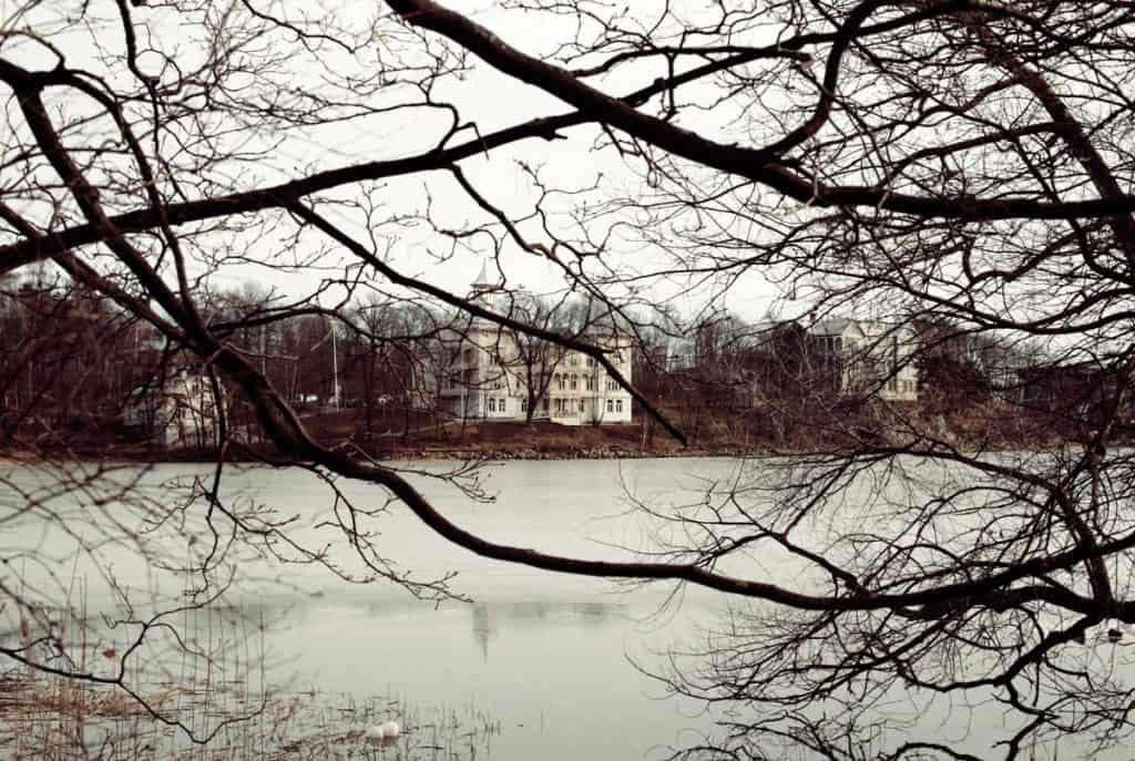 Tölö Bay, Helsínquia