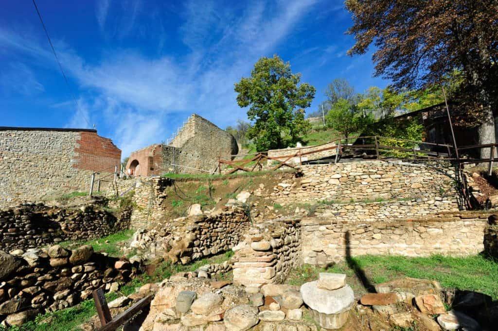Ruínas Heraclea Lyncestis, Bitola
