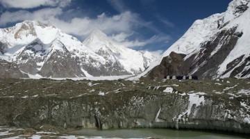 Quirguízia: a alta-montanha para todos