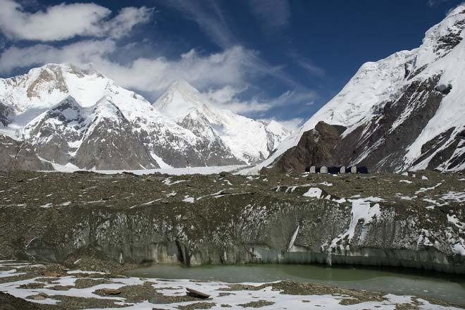 Himalaias, Quirguistão