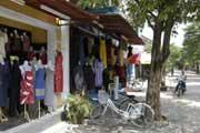 The tailors í Hoi An eru höfn sim, höfn sim, Víetnam