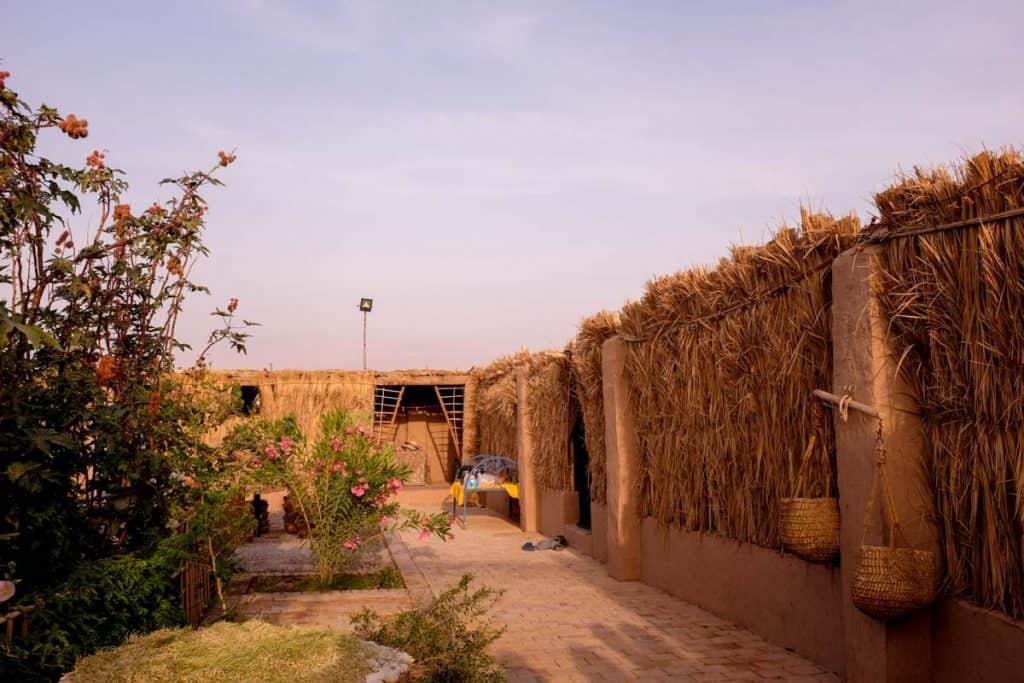 Homestay em Shafig Abad